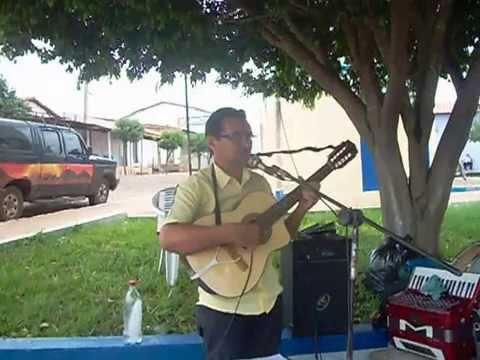 PEDRO JUNIOR POETA REPENTISTA CANTADOR DE SANTA ROSA DO PIAUI