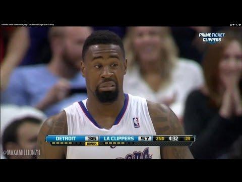 Meteduras de pata de la semana #1 - NBA Bloopers