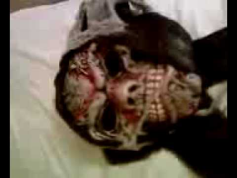 Masked Rapist