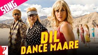 Dil Dance Maare - Tashan