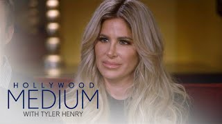 "Video ""Hollywood Medium"" Senses Kim Zolciak-Biermann's Stroke 