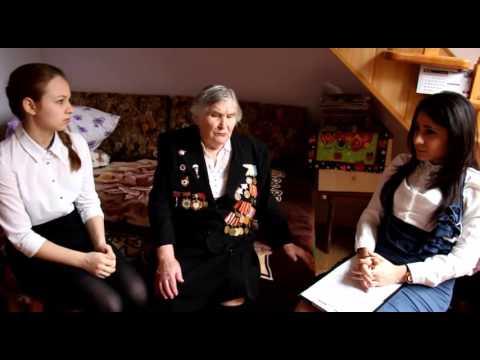 Абдуллаева МБОУ гимназия №9 Ставрополь (видео)