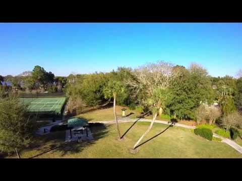 Maitland Drone Video