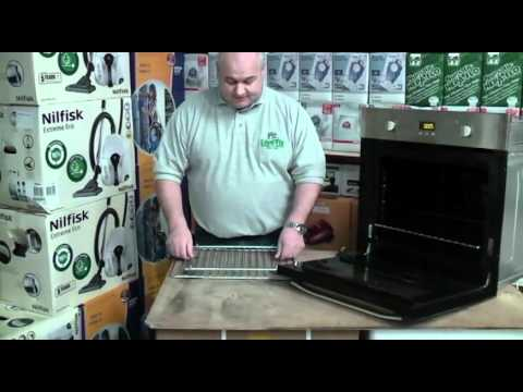 Cooker Parts – Universal Oven Shelf Cooker