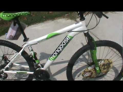 Mongoose Deception 29″ Mountain Bike Review