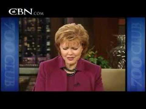 Phyllis Kidd: A Pure Heart for Healing – CBN.com