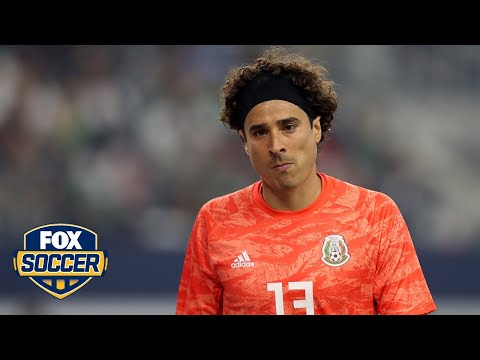 Does Canada Pose A Threat To Mexico At The Gold Cup? | FOX Soccer Tonight™