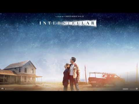 Interstellar Main Theme Extra Extended - Hans Zimmer - HD