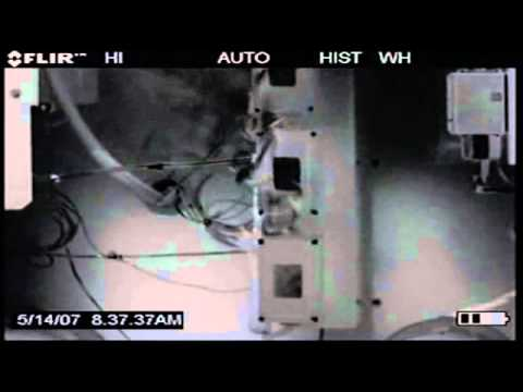 Thermal Imaging for Easy Gas Detection