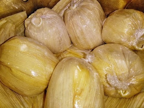 Best Ga/Fante Kenkey In Abroad / Easy And Well Detailed!!