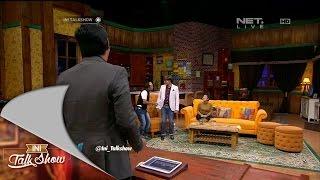 Video Ini Talk Show 27 Oktober 2015 Part 3/6 - Bianca Liza, Azis Gagap & Kadir MP3, 3GP, MP4, WEBM, AVI, FLV November 2018
