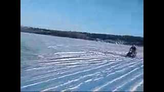 6. 2006 mxz 500ss ski doo