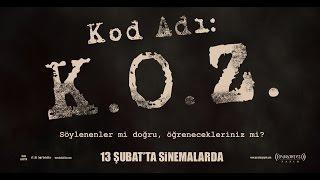 Kod Adı: KOZ FRAGMAN