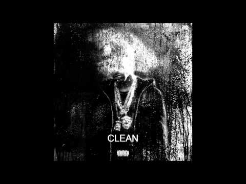 Big Sean - Blessings Clean Version feat Drake, Kanye West