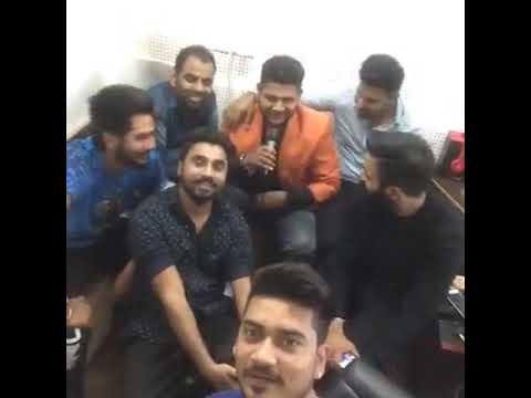 Jimmy kotkapura new song   live with dilpreet dhillon - goldy - satta - narinder batth