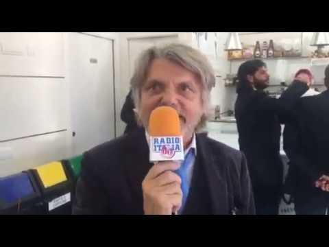 Massimo Ferrero