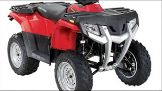 3. polaris hawkeye 2x4