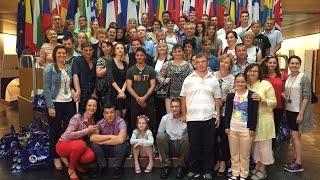 Výnimoční ľudia navštívili Štrasburg