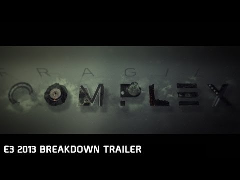 The Division - E3 Breakdown trailer