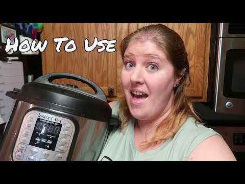 Instant Pot Beginners Guide | Must Know Tips & Tricks