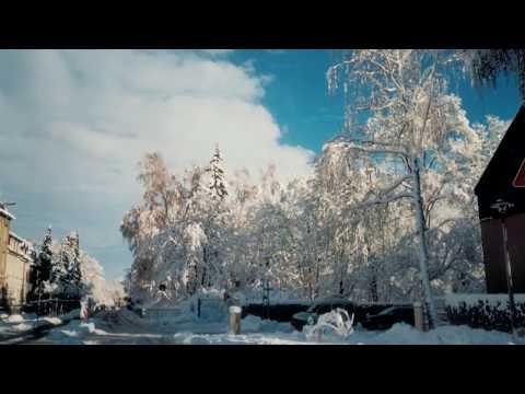 Und noch ein wunderschönes Lied von Uwe Rath zum Winter.