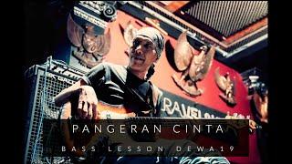 Video PANGERAN CINTA - BASS LEESON BY YUKE SAMPURNA MP3, 3GP, MP4, WEBM, AVI, FLV Januari 2018