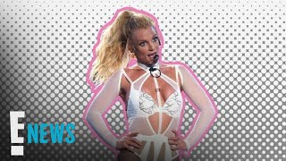Britney Spears' First Las Vegas Residency: By the Numbers | E! News
