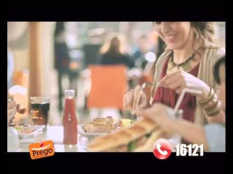 Prego Restaurants - مطعم بريجو - هزر براحتك