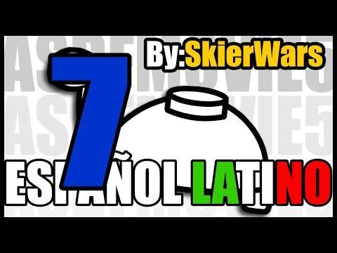 Skype - ASDF MOVIE 7!! - Doblado Español Latino
