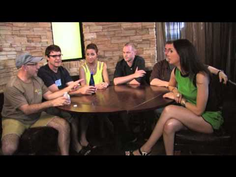 Warehouse 13 - Cast Looks Back on Favorite Moments | SYFY Australia