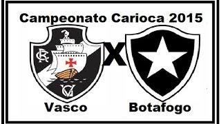 FICHA TÉCNICA VASCO 1 x 0 BOTAFOGO Local: Estádio do Maracanã, no Rio de Janeiro (RJ) Data: 26 de abril de 2015 (domingo) Horário: 16 horas (de Brasília) Púb...