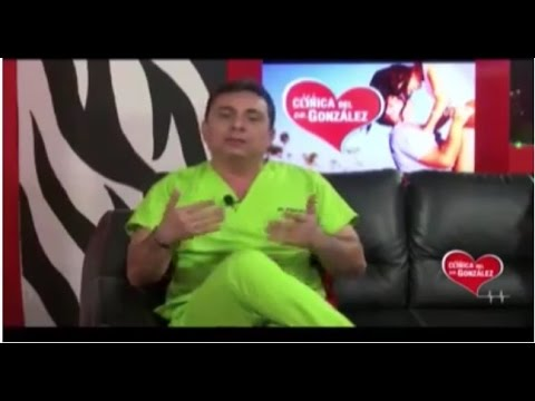 SEXO ANAL - LA CLINICA DEL DR GONZALEZ 8 CAPITULO (видео)