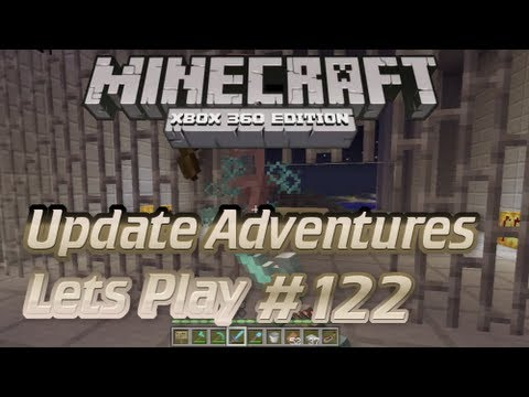 #122 - in this episode, I harvest the wart farm and work on the bank Minecraft Xbox 360 - Update Adventures Lets play Playlist: https://www.youtube.com/playlist?lis...