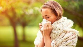 Алергія. 21.04.2017