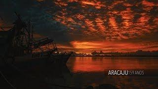 Aracaju - 159 anos - (2014)