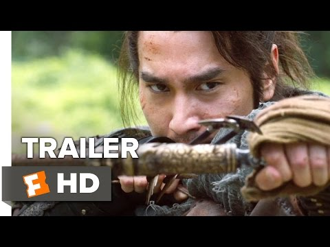 Enter the Warriors Gate Trailer #1 (2017) | Movieclips Indie