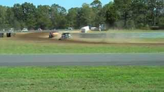 Millville (NJ) United States  City new picture : U.S. Rallycross Championship @ Motorsports Park in Millville, New Jersey