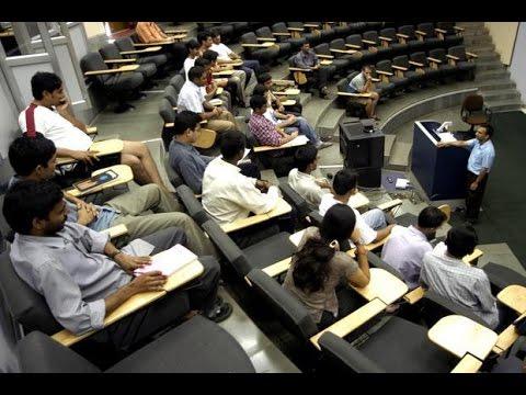 Engineering, entrepreneurship go hand in hand at IIT-B