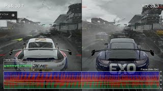 Project Cars (7th May 2015)