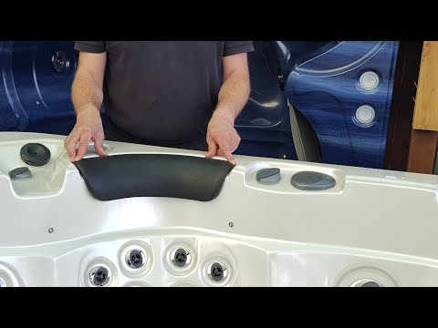 Headrest Plug
