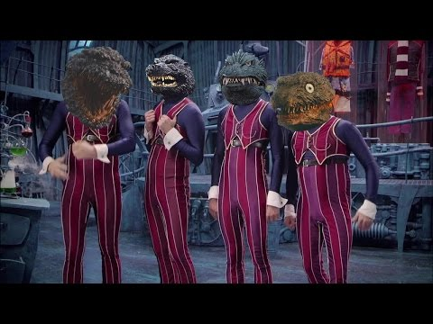 We Are Number One But With 400% More Godzilla