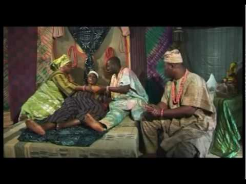 ASA (P1) - LATEST 2017 YORUBA MOVIE