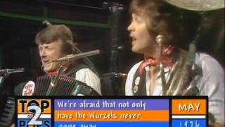 Download Lagu The Wurzels - Combine Harvester (Brand New Key) [totp2] Mp3