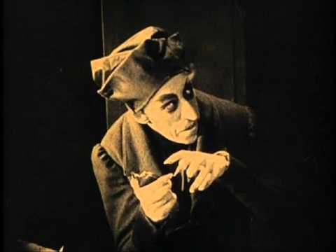 From The Center Thrice - Max Schreck