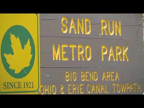 FBI warns Summit Metro Parks rangers warned about possibility of illegal campers during RNC