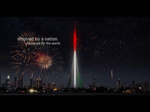Kulla më e lartë në Botë – Dubai 2020