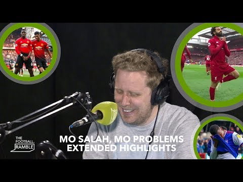 Liverpool surge on, and Ipswich Town tumble | 'Mo Salah, Mo Problems' Extended Highlights