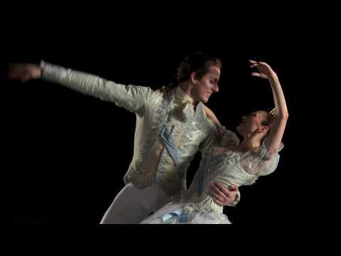 """The Joffrey Ballet Presents """"Cinderella"""" (promotional spot)"""