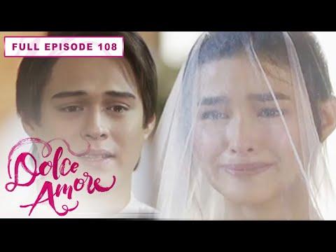 Full Episode 108 | Dolce Amore