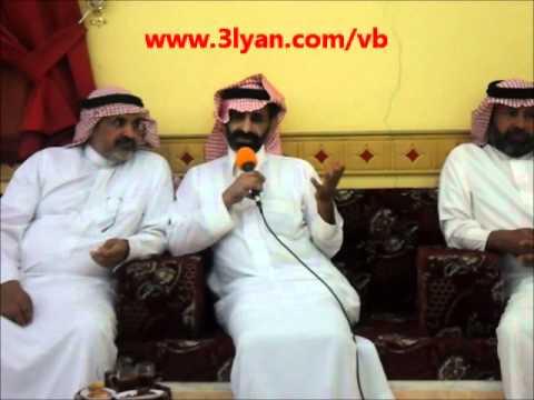 الشاعران / عبدالرحمن بن زنعاف وسعيد بن زنعاف